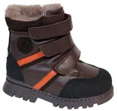 Профилактическая обувь для детей